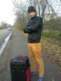 Марат Касымов, 10 апреля 1996, Москва, id227115342
