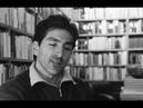 Vive L'Europe : Gérard Boyadjian, cinéaste engagé (Daniel Conversano, février 2019)