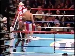 Мигель Котто vs Джон Браун (полный бой) [14.09.2002]
