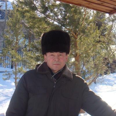 Рафаил Ишкильдин, 21 мая 1962, Санкт-Петербург, id165591703
