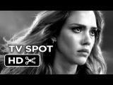 Sin City: A Dame To Kill For TV SPOT - Christmas (2014) - Jessica Alba Movie HD