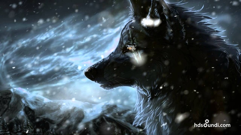 Most Epic Music Ever The Wolf And The Moon by BrunuhVille