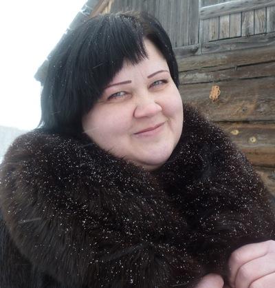 Оксана Маркина, 25 ноября 1975, Новосибирск, id198048064