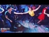 Swing is... Lindy Hop, Solo Jazz, Blues! Школа танцев Штрих Кот Новосибирск!