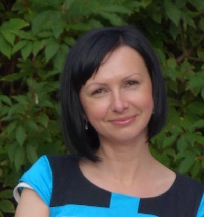 Олеся Манушко, 1 апреля 1982, Санкт-Петербург, id344729