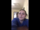 Алина Рыжова — Live