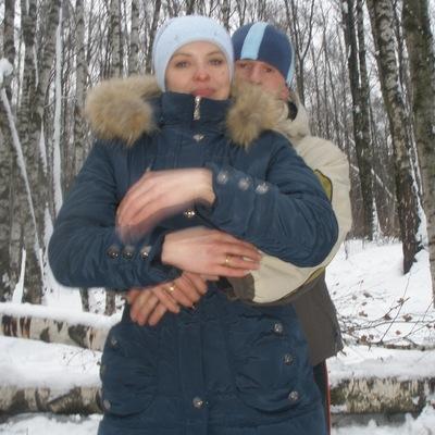 Анна Суворова, Москва, id219964641