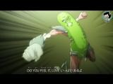 Rick and Morty - Anime OP