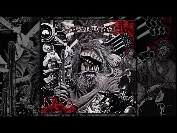 Swarrrm - Nise Kyûseishu Domo (Thee Imitation Messiahs) FULL ALBUM (2003 - Grindcore/Exprerimental)