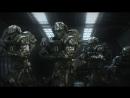Звездный десант Вторжение / Starship Troopers Invasion 2012 BDRip 720p vk/Feokino
