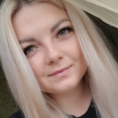 Юлия Дудник