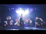 Видеоролик для танцевального коллектива Dekos