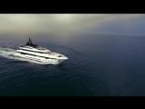 Супер мега яхта POLARIS SUPER YACHT