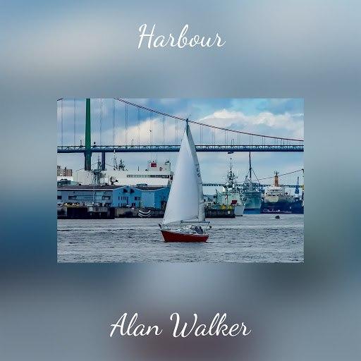Alan Walker album Harbour