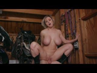 Dee williams ranch vacation [all sex, hardcore, blowjob, big tits, milf]