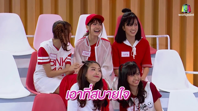 VICTORY BNK48 ep02 (от 10-го июля 2018 года)