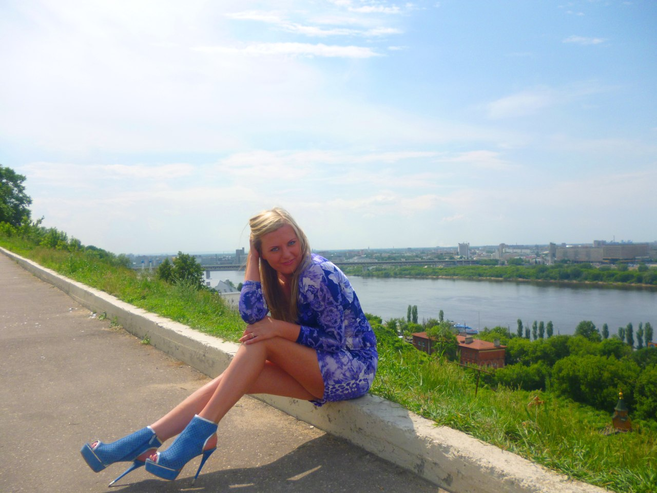 Юлия Степанец, Нижний Новгород - фото №12