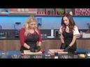 Кулинарное шоу «Разговор со вкусом» с Анной Семенович (Ru TV, выпуск 27 , Софи Кальчева)