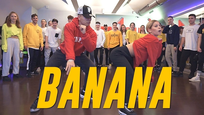 Rugged x Boyd Janson x Brooklyn BANANA | Duc Anh Tran Choreography (Class Video)