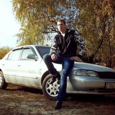 Дима Костенко, 4 июля 1989, Гомель, id19880241