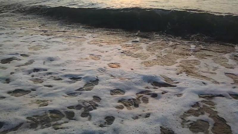 оцифрованная вода Батуми