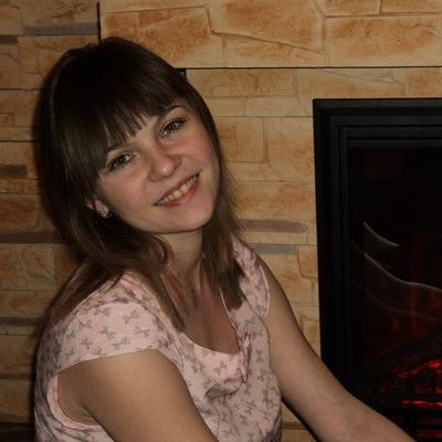Ирина Шурыгина, 20 декабря 1985, Самара, id180399335