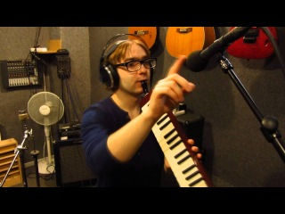 Studio work with Vladimir Dimov and friends (part 2)