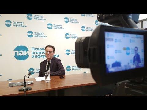 ПАИ-live с Евгением Шапкиным