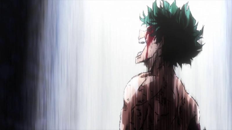 Boku no Hero Academia Season 3 Opening Full『UVERworld - ODD FUTURE』 Sub Español