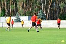Тренировка на базе в Конча-Заспе