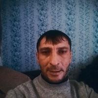 Анкета Руслан Руся