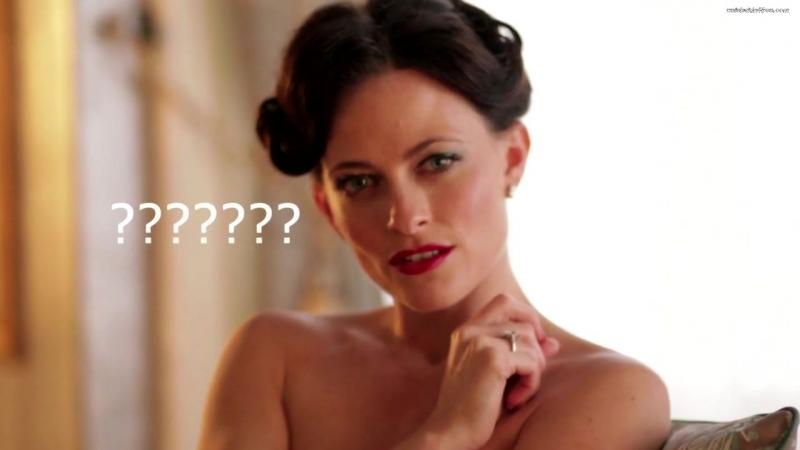 Лара Пулвер Голая Lara Pulver Nude 2010 Sherlock 2010 Шерлок