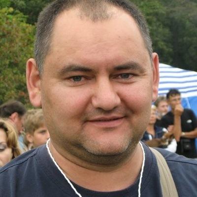 Михаил Тарасов-Баляга, 24 мая 1973, Владивосток, id169224343