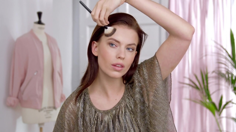 Makeup Tutorial 3 Ways To Use Bronzing Pearls