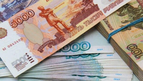 Объем российского рубля в денежном обороте ДНР составляет 92 процента, гривневая масса – 8 процентов. Об этом сегодня сообщила министр финансов ДНР Екатерина Матющенко.