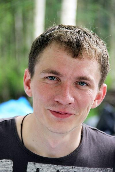 Толян Карченков