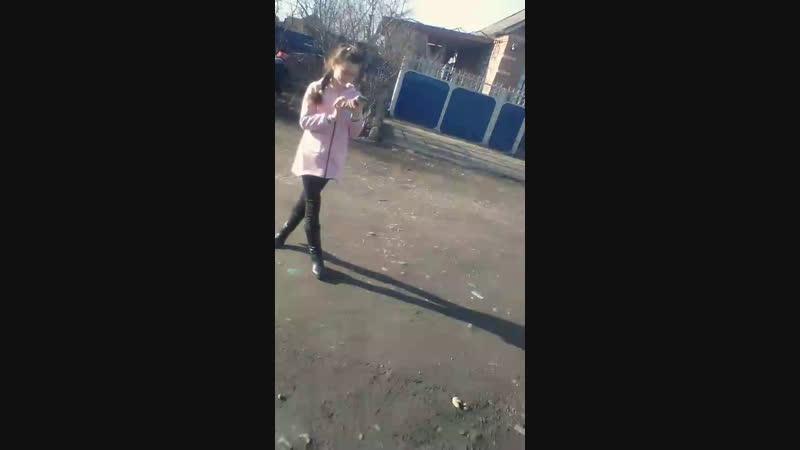 Амалия Софонова - Live