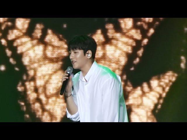 170722 Jiscovery - 지창욱 Ji Chang Wook 나는나비 (I am Butterfly)