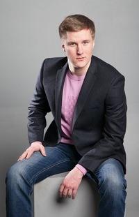 Nik Vadimovich, 8 мая , Архангельск, id4259875