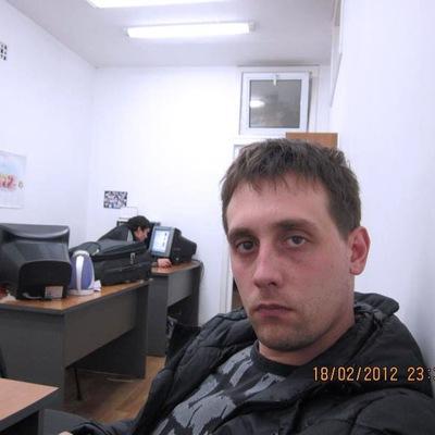 Дмитрий Ершов, 5 мая , Челябинск, id59805673