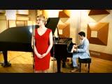 Comes Love -Scott Bradlee ft. Hannah Gill