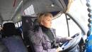 Каково женщине быть водителем маршрутки