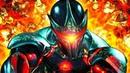 5 сильнейших костюмов MARVEL вселенной!