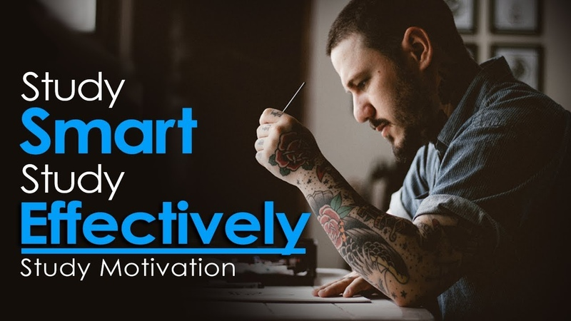 11 Ways To Study SMART Study EFFECTIVELY - Do More in HALF the Time!