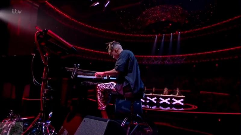 Britains Got Talent 2017 Live Semi-Finals Tokio Myers A One Man Symphony Full S11E12