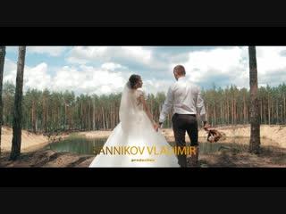 Wedding Day Дмитрий и Наташа