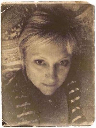 Наталья Григорьева, 19 сентября , Москва, id4286790