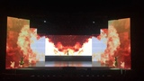Ooffle - Design - Projection Mapping - Kallang Theatre Great Eastern Show (Rehearsal)