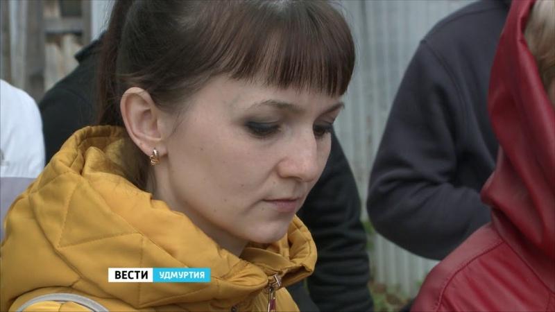 Судьба обманутых дольщиков ЖК Родниковый край
