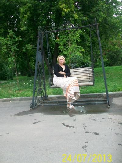 Екатерина Мокроусова, 5 августа 1985, Усть-Илимск, id222301243